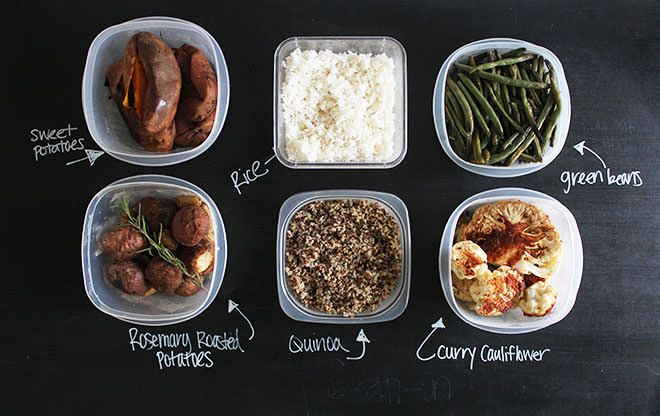 How to Meal Prep and Plan Ahead | Batch Cooking 101