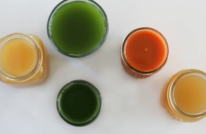 Juicing 101| nutritionstripped.com