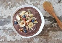 Pantry acai // nutritionstripped.com