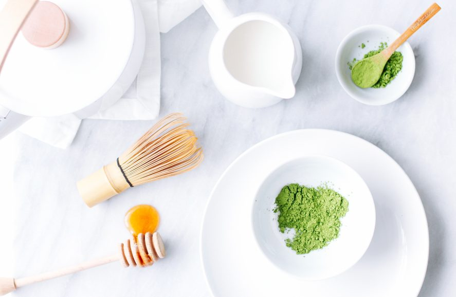 How To Make Matcha Latte | Nutrition Stripped