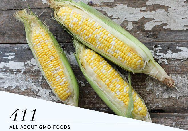 411: Are GMO