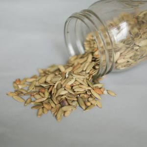 Pumpkin Seeds Nutrition Information, Health Benefits, and Uses | Nutrition Stripped