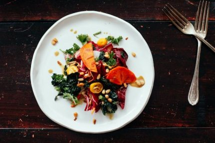 10 Healthy Suppers to Make in 30 Minutes or Less   Nutrition Stripped