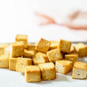 Best Cooked Tofu | Nutrition Stripped