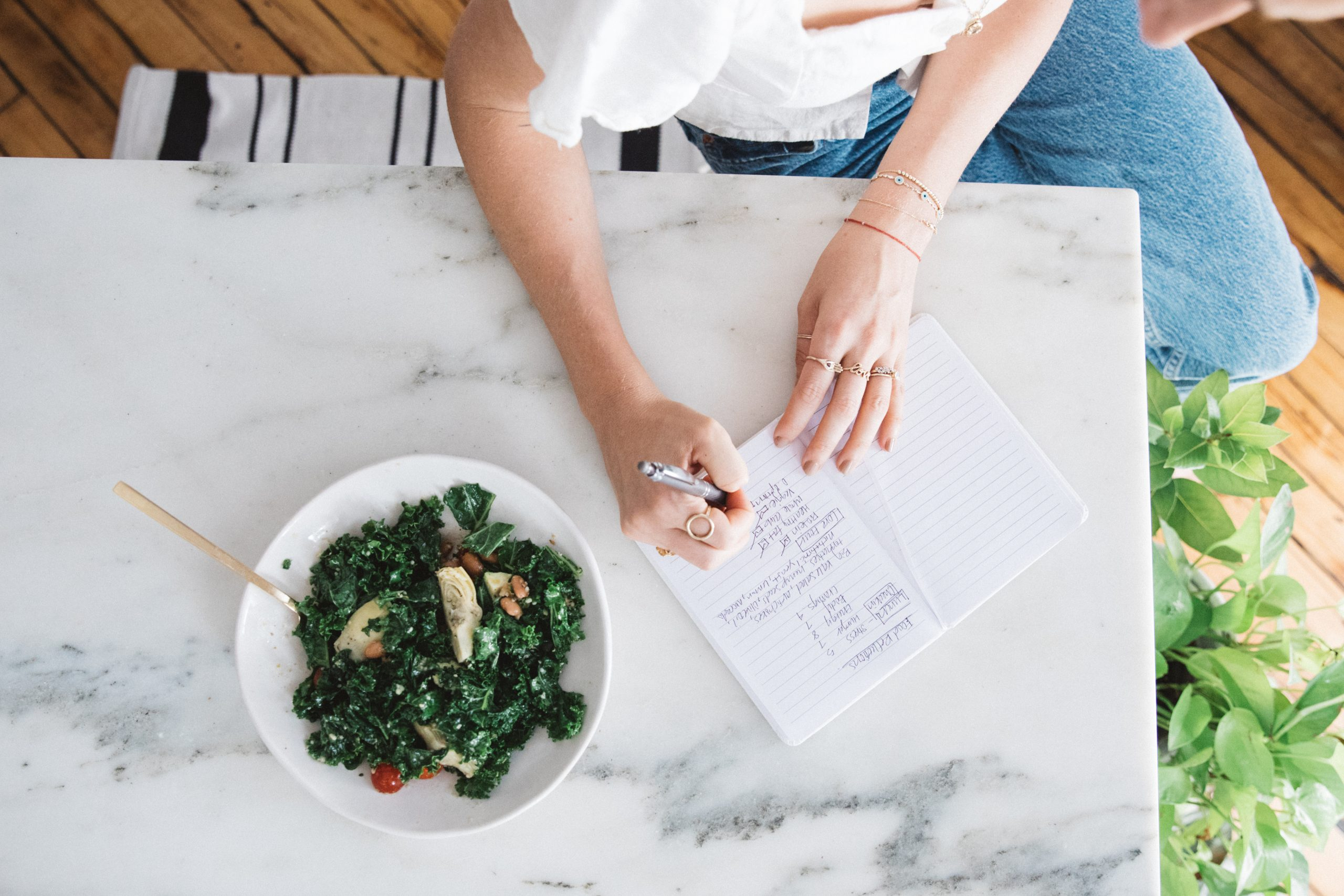 How You Can Stop Overeating and Be More Mindful at Meals